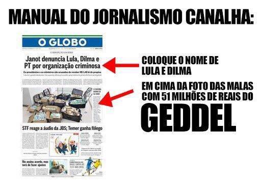 Lula e PT sob ataque 2